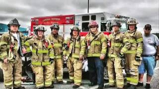 Fire Photos from Around the World! Music by Nickleback Burn It To The Ground