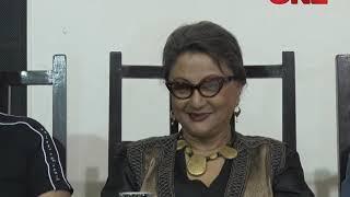 Basu paribar   Trailer launch   bengali film   aparna sen   soumitra chatterjee