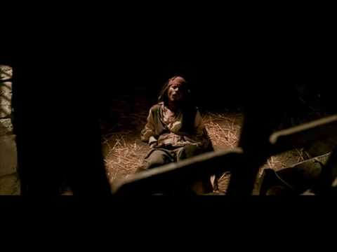 Pirates of the Caribbean: Dead Men Tell No Tales After-Credit Scene Feat. Nick Fury