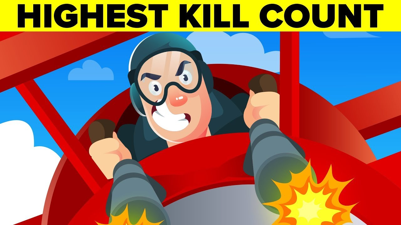 Download WWI Pilot With Highest Kill Count - The Red Baron