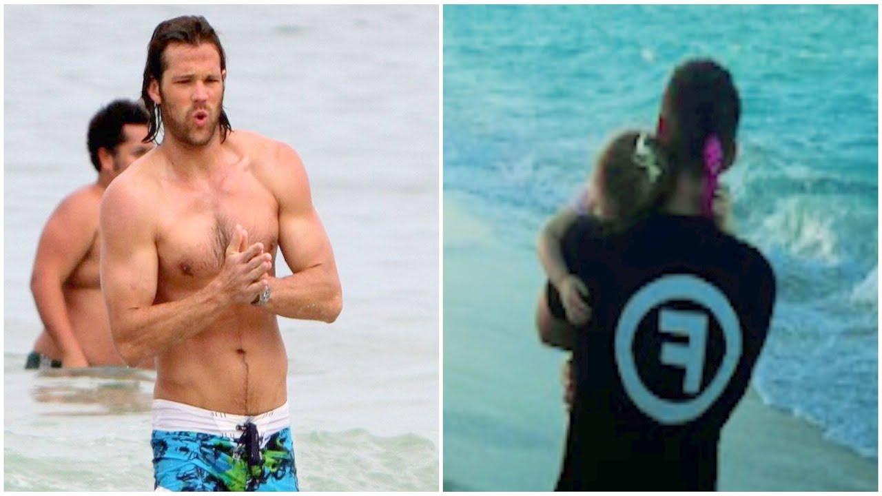 If Jensen & Jared Were Stranded On A Deserted Island