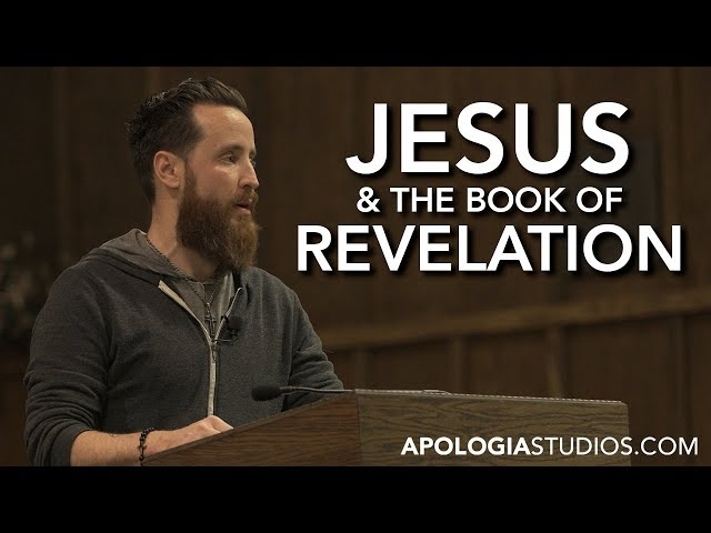 Jesus & the Book of Revelation