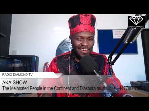 Radio Diamond TV African Kings/GMJ Summit