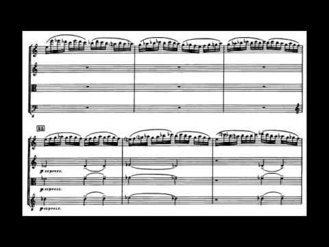 Dmitri Shostakovich - String Quartet No. 11, Op. 122 (1966)