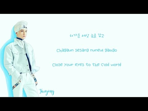 NCT U - The 7th Sense Lyrics (Color Coded Han|Rom|Eng) | by Soshi Lyrics