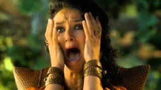 Game Of Thrones eye gouge