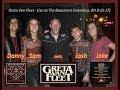 Greta Van Fleet Live 02 TALK ON THE STREET mp3
