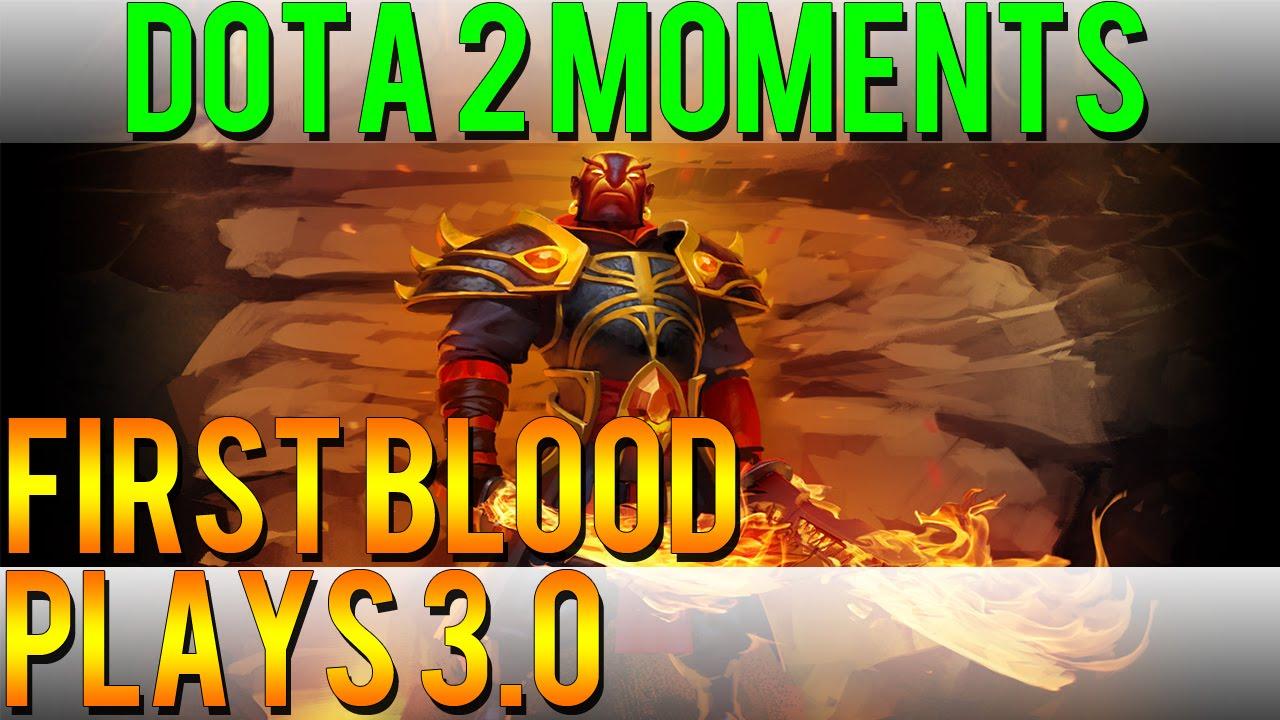 Bloody Nine Dota