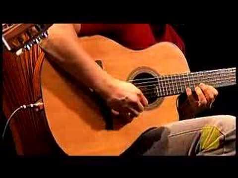 Rodrigo y Gabriela - 'Tamacun'
