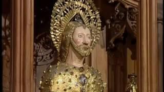 Santiago de Compostela, Spain: Burt Wolf Travels & Traditions (#606)