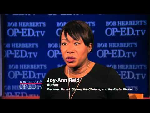 Bob Herbert's Op-Ed.TV: Joy-Ann Reid on Race and the Presidency