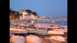 Camping Sant Pol & Bungalow Park on the Costa Brava, Sant Feliu de Guixols, Spain