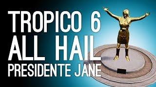 Tropico 6 Xbox One Gameplay: ALL HAIL PRESIDENTE JANE! (Let's Play Tropico 6 Episode 1)