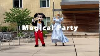 Magical Seniors Party