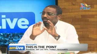 Chaos, impunity, and plundering public resources  a norm in Kenya's politics? - #AMLiveNTV