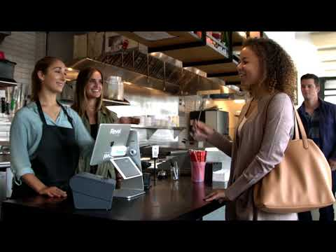 Revel Advantage - Payment Processing For Your Point Of Sale