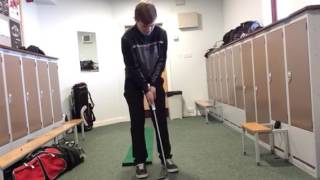 Video 3 TIPS TO STOP PULLING PUTTS download MP3, 3GP, MP4, WEBM, AVI, FLV Agustus 2018