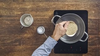 How-to: Cooking quinoa | It's all about the timing | FOOBY