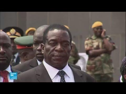 -تعرف على رئيس زيمبابوي الجديد.. الملقب -بالتمساح  - نشر قبل 1 ساعة