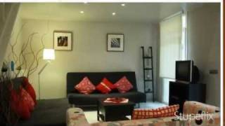 Apartment Piamonte Residence Bajo G, Madrid