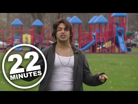 22 Minutes: The Pick-up Artist