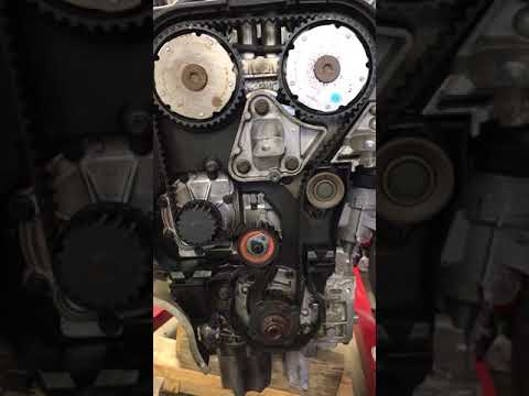 [DIAGRAM_0HG]  2007 Volvo S40 2.5T Timing Belt Replacement and Alignment Issue - YouTube | Volvo Timing Belt |  | YouTube