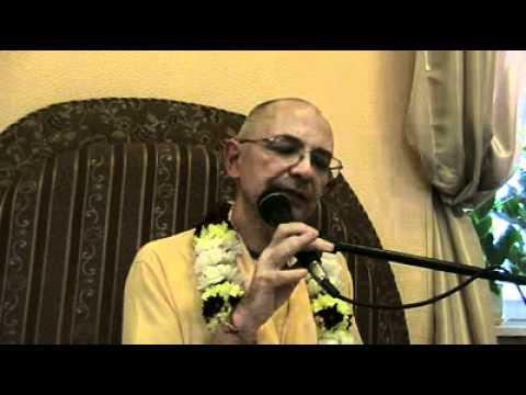 Бхагавад Гита 18.66 - Бхакти Вигьяна Госвами