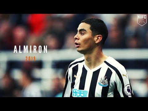 Miguel Almirón | Season Review 2019