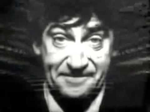 Doctor Who theme- Patrick Troughton