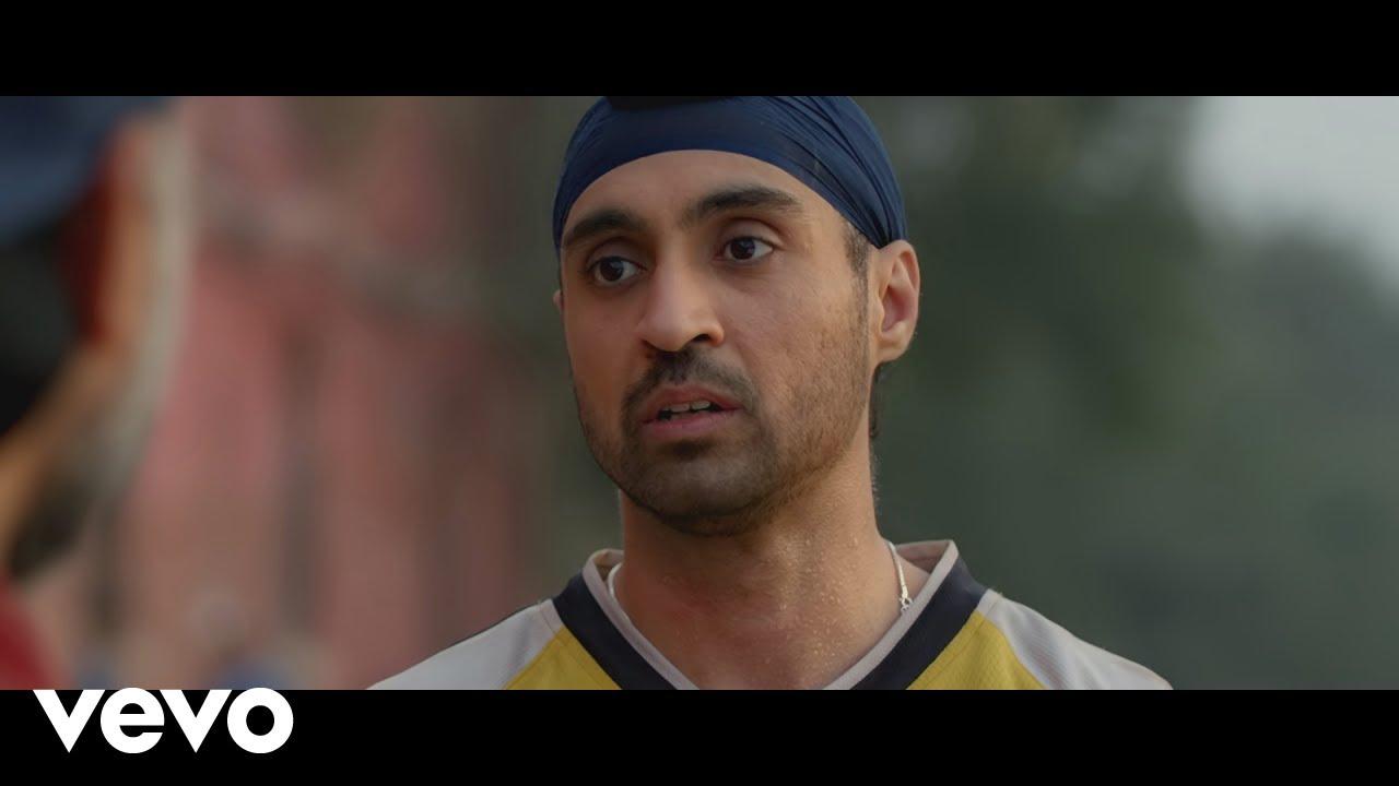 Ishq Di Baajiyaan - Extended Cut| Soorma | Diljit | Taapsee | Shankar Ehsaan Loy #1
