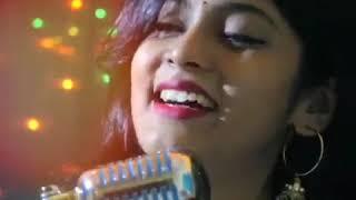 Beautiful song sing by a beautiful girl.aapko sunana chaiye
