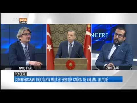 Terör Örgütleri Neden Türkiye'yi Hedef Alıyor? - İran'ın Ortadoğu'daki Amacı - Pencere - TRT Avaz