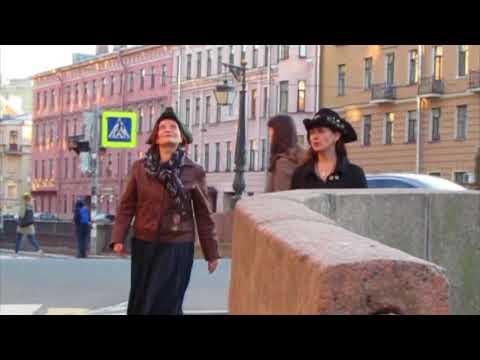 «Tarot of St Petersburg by Julia Zhukova and Katy Trend»  Major Arcana