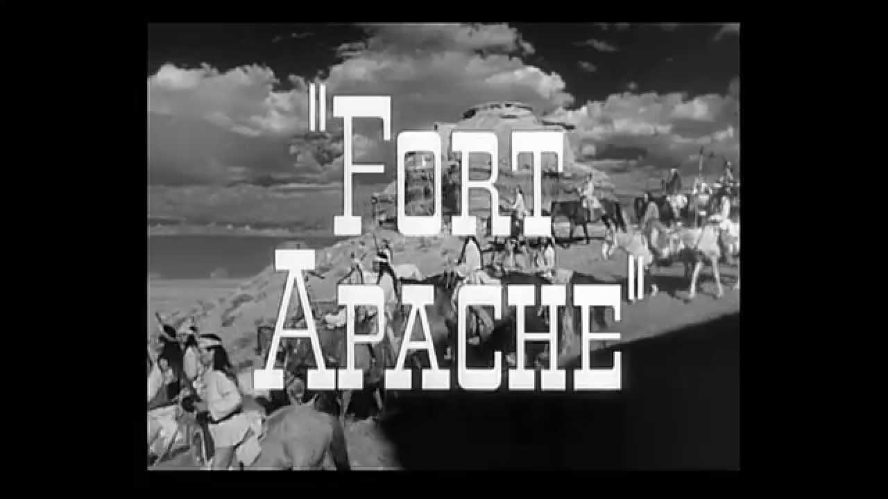 fort apache men Kolonel owen thursday wordt naar fort apache overgeplaatst zo wordt hij de overste van de populaire kapitein york thursday vindt dat er te weinig tucht heerst in het kamp.