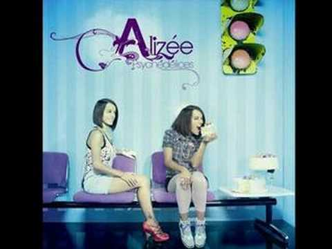 [HQ] Alizee - Lilly Town