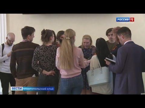 Выходной предстоящая неделя на Ставрополье будет не для всех