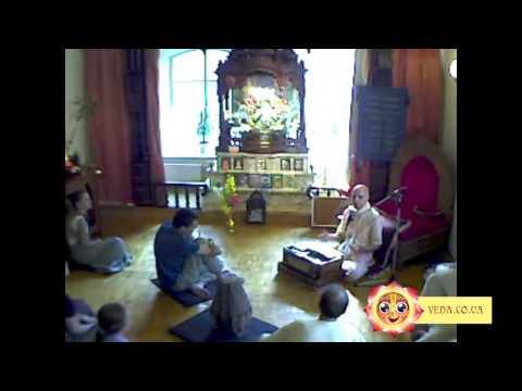 Шримад Бхагаватам 3.4.26 - Мадана Мохан прабху