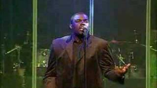 He Is-William McDowell