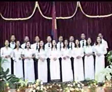 Krismas Ni Eng - Salvation Army E.Divn. Songster mizo