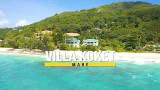 Villa Koket, Mahé, Seychelles