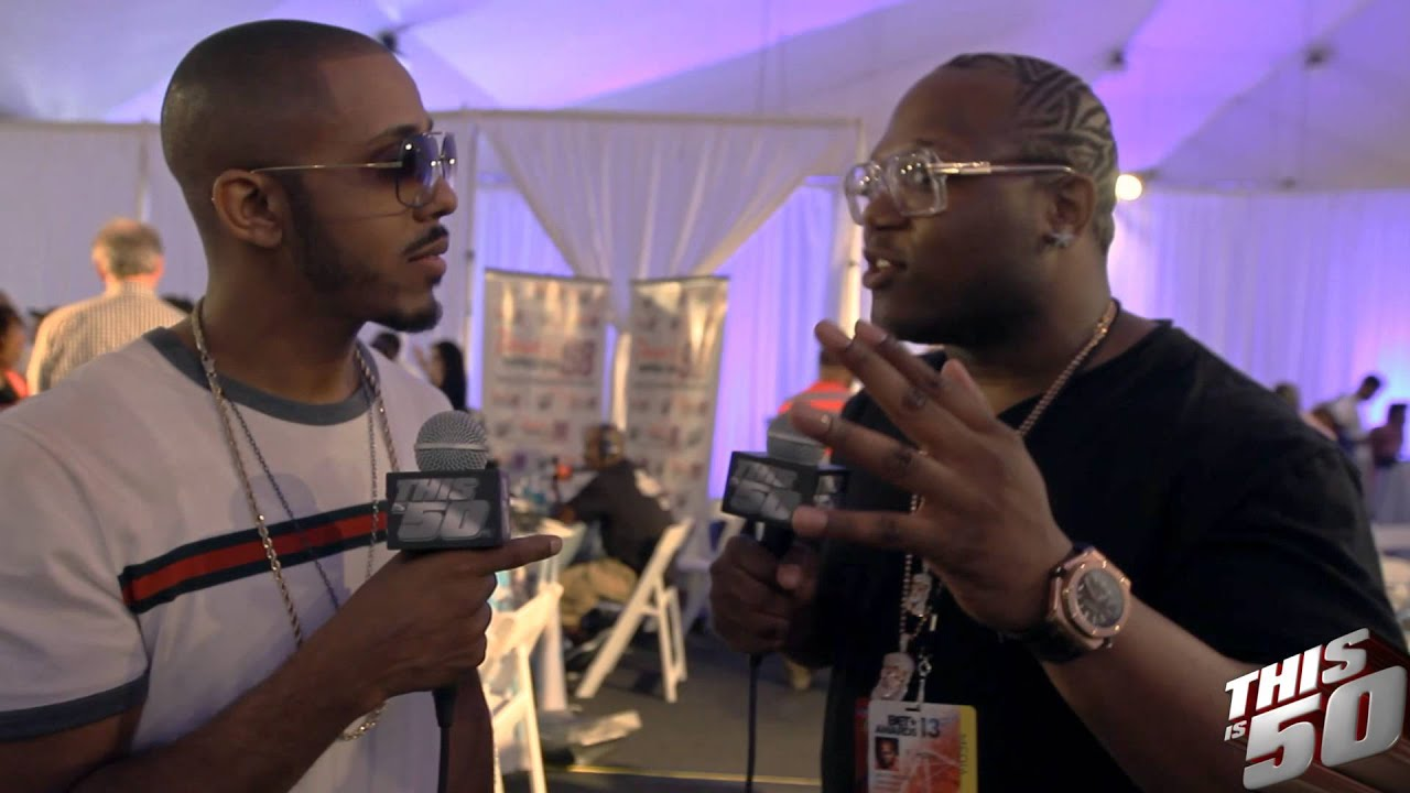 Marques Houston Talks Ldb Amp Fall Out W Omarion Youtube