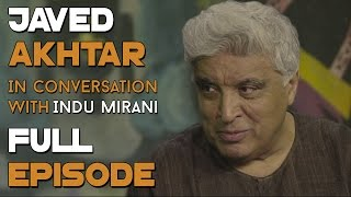 Javed Akhtar | Full Episode | The Boss Dialogues