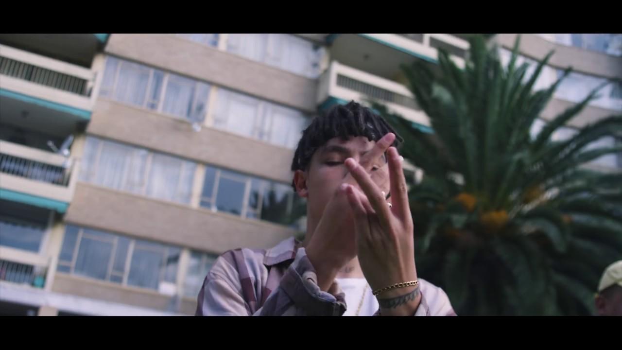 J Molley - Seven Bottles (Official Music Video)