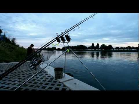 Instant River Carp Fishing