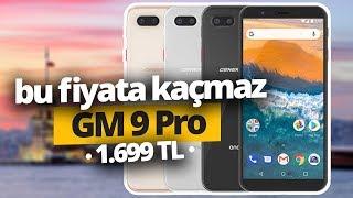 1.699 TL Fiyatıyla General Mobile GM 9 Pro neler sunuyor?