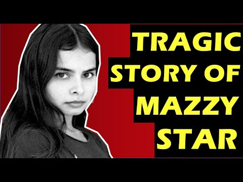 Mazzy Star  The Tragic Story Of The Band Behind Fade Into You, David Roback, Hope Sandoval