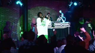 Afroman - Becase I Got High - Live in San Jose