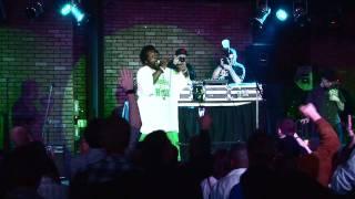 Afroman - Becase I Got High - Live in San Jose