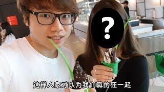 【VLOG#37】吃喝,拍攝,撩妹子【尚進週記】