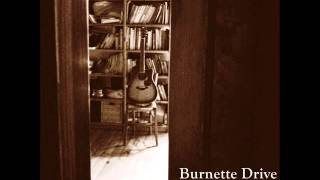 Burnette Drive - The Hikikomori Song (Lyrics by Tatsuhiro Sato) [Studio Version]